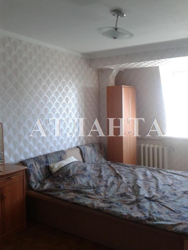 Продается 4-комнатная квартира на ул. Педагогическая — 85 000 у.е. (фото №11)