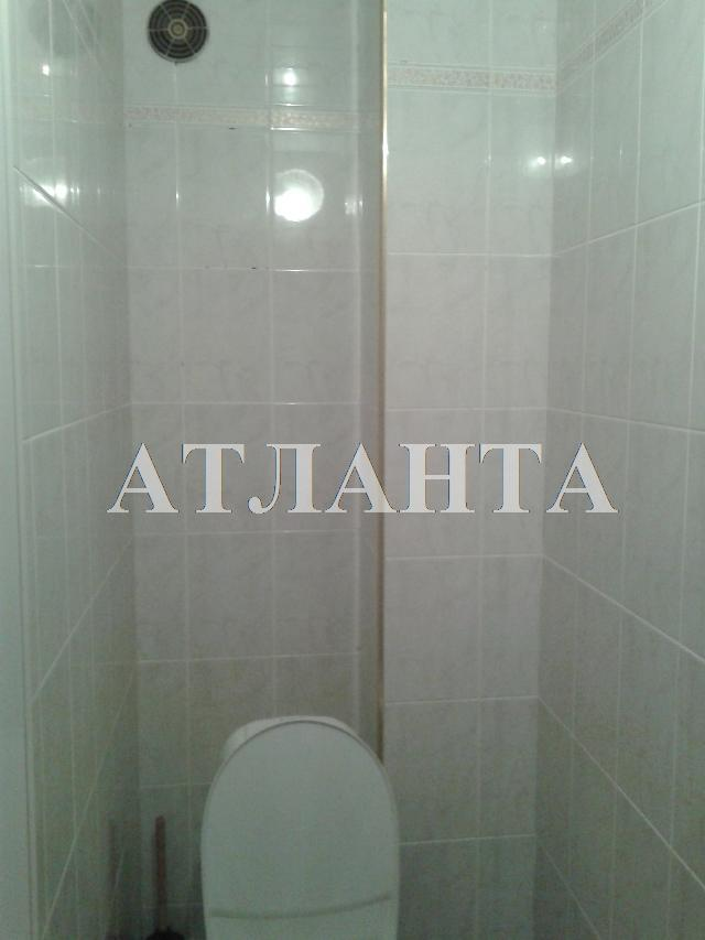 Продается 4-комнатная квартира на ул. Педагогическая — 85 000 у.е. (фото №13)