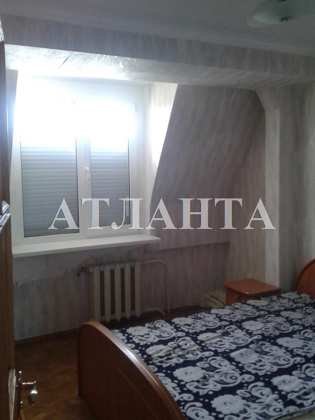Продается 4-комнатная квартира на ул. Педагогическая — 85 000 у.е. (фото №14)