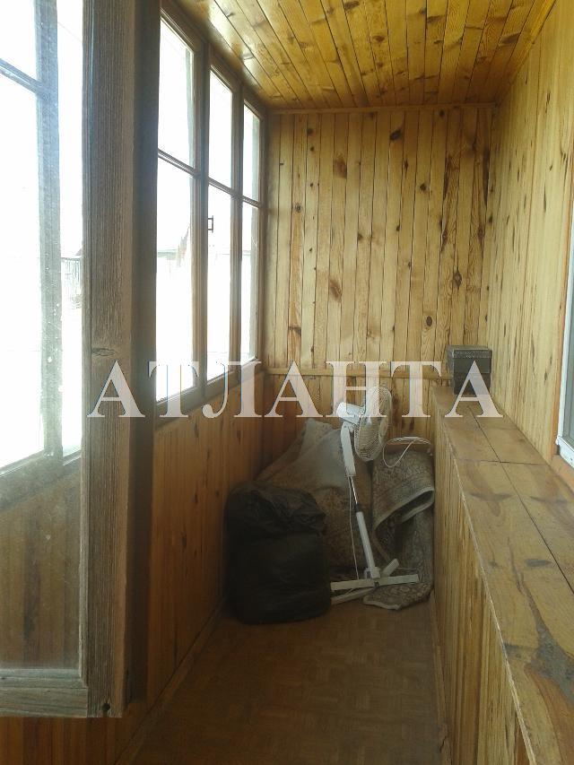 Продается 4-комнатная квартира на ул. Педагогическая — 85 000 у.е. (фото №16)