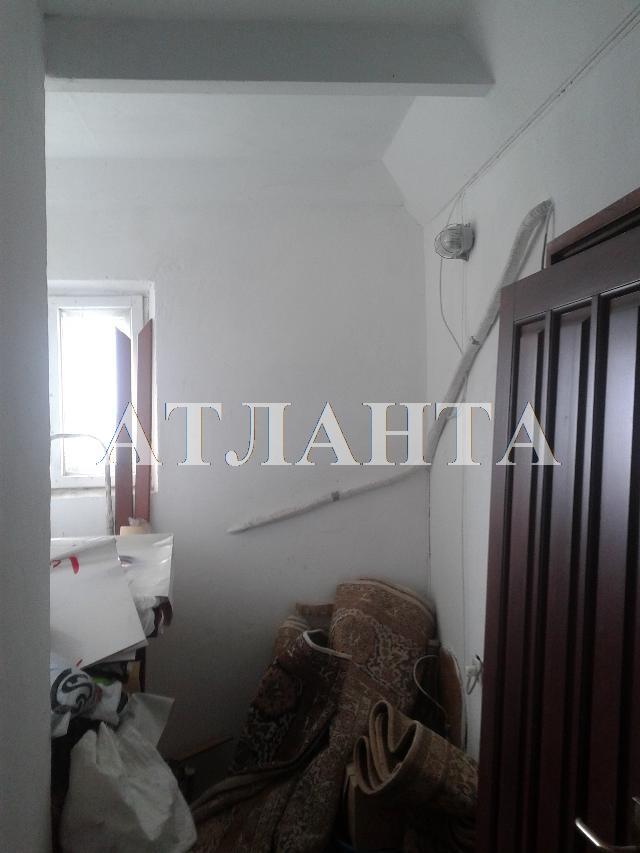 Продается 4-комнатная квартира на ул. Педагогическая — 85 000 у.е. (фото №19)