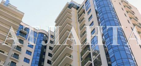 Продается 3-комнатная квартира в новострое на ул. Жемчужная — 77 000 у.е. (фото №2)