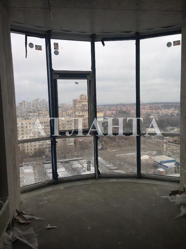 Продается 3-комнатная квартира в новострое на ул. Жемчужная — 77 000 у.е. (фото №4)