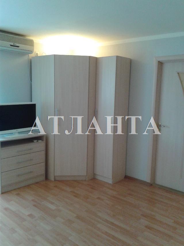 Продается 1-комнатная квартира на ул. Фонтанская Дор. — 48 000 у.е.