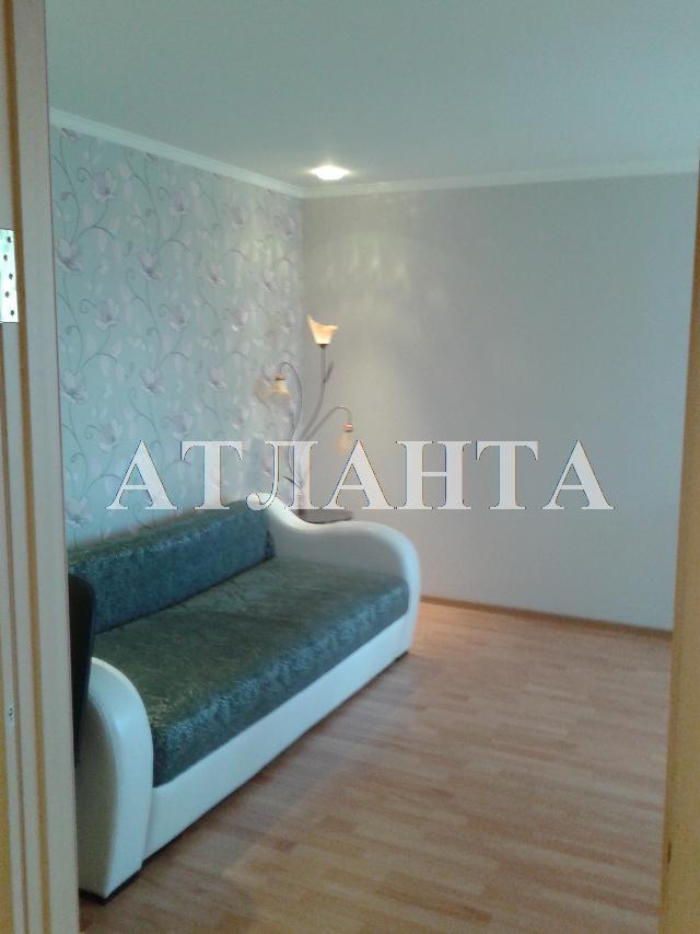 Продается 1-комнатная квартира на ул. Фонтанская Дор. — 48 000 у.е. (фото №2)