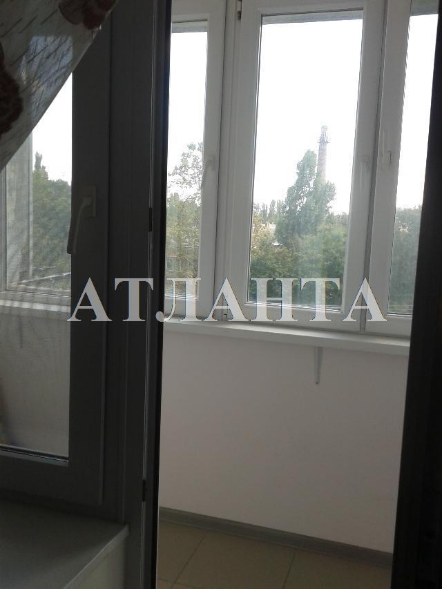 Продается 1-комнатная квартира на ул. Фонтанская Дор. — 48 000 у.е. (фото №3)