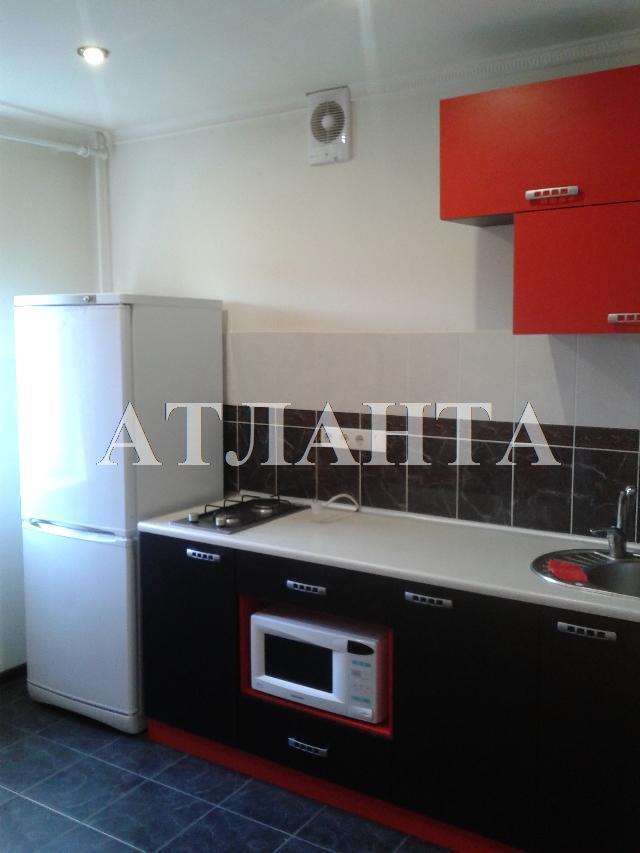 Продается 1-комнатная квартира на ул. Фонтанская Дор. — 48 000 у.е. (фото №4)