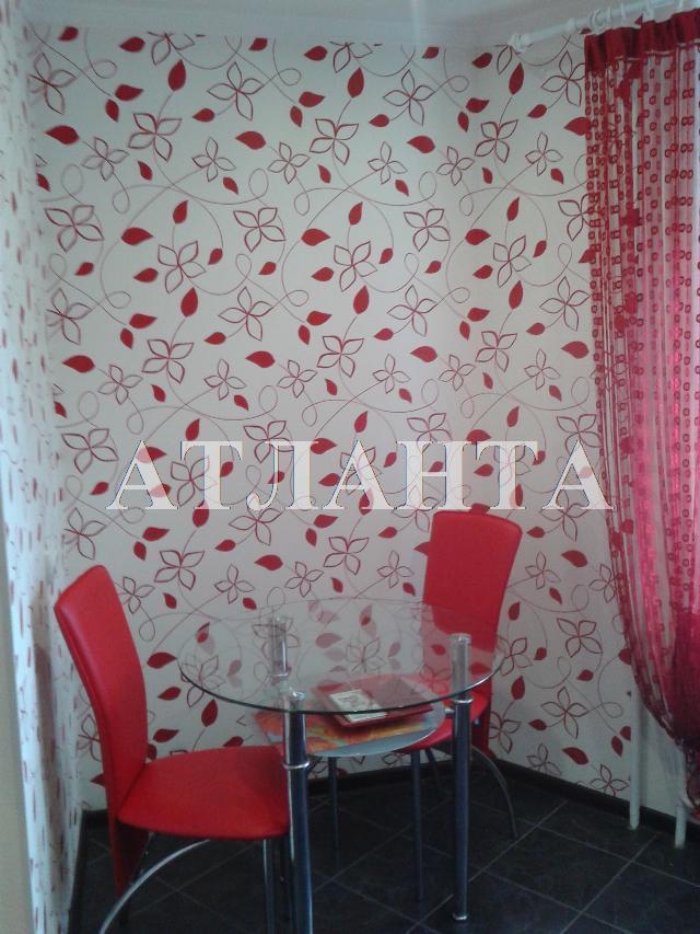 Продается 1-комнатная квартира на ул. Фонтанская Дор. — 48 000 у.е. (фото №5)