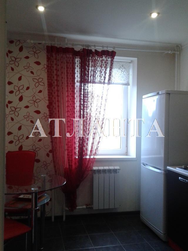 Продается 1-комнатная квартира на ул. Фонтанская Дор. — 48 000 у.е. (фото №6)