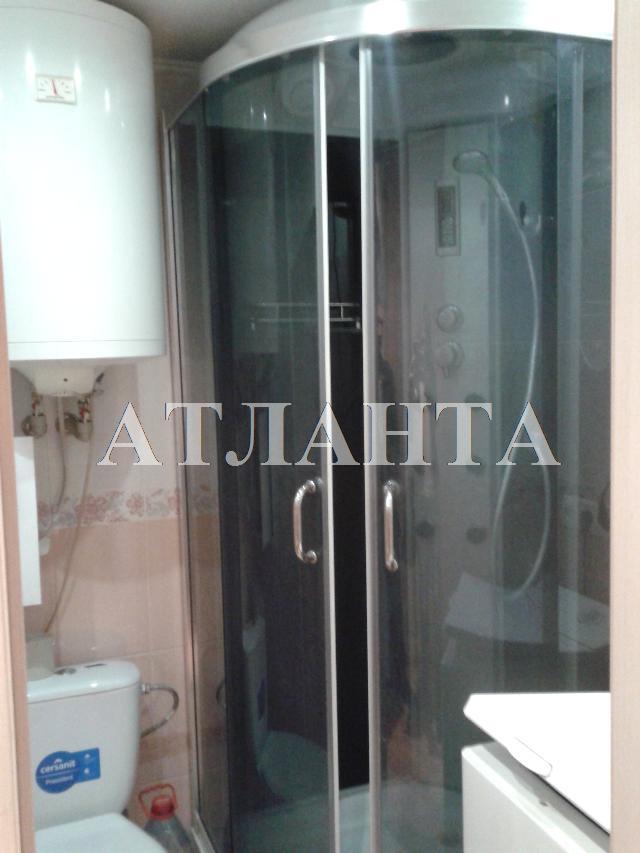 Продается 1-комнатная квартира на ул. Фонтанская Дор. — 48 000 у.е. (фото №7)