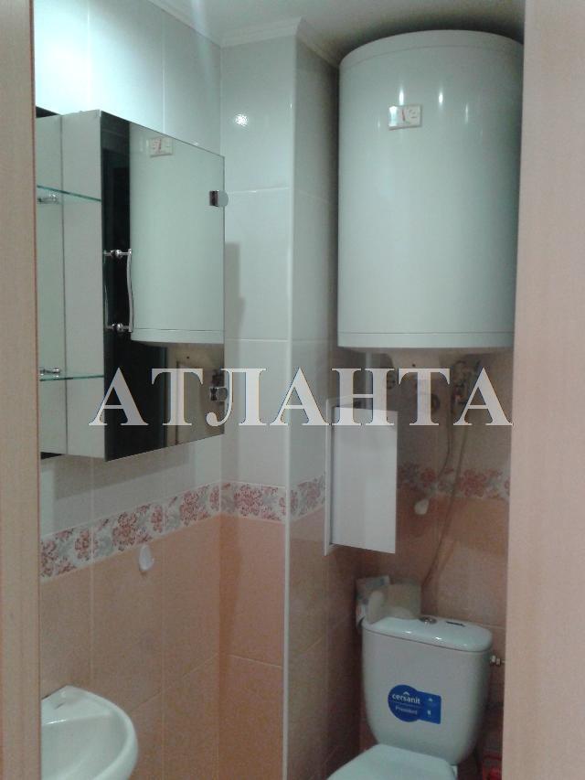 Продается 1-комнатная квартира на ул. Фонтанская Дор. — 48 000 у.е. (фото №8)