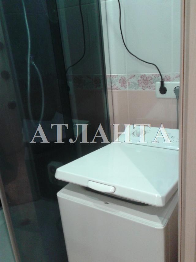 Продается 1-комнатная квартира на ул. Фонтанская Дор. — 48 000 у.е. (фото №9)