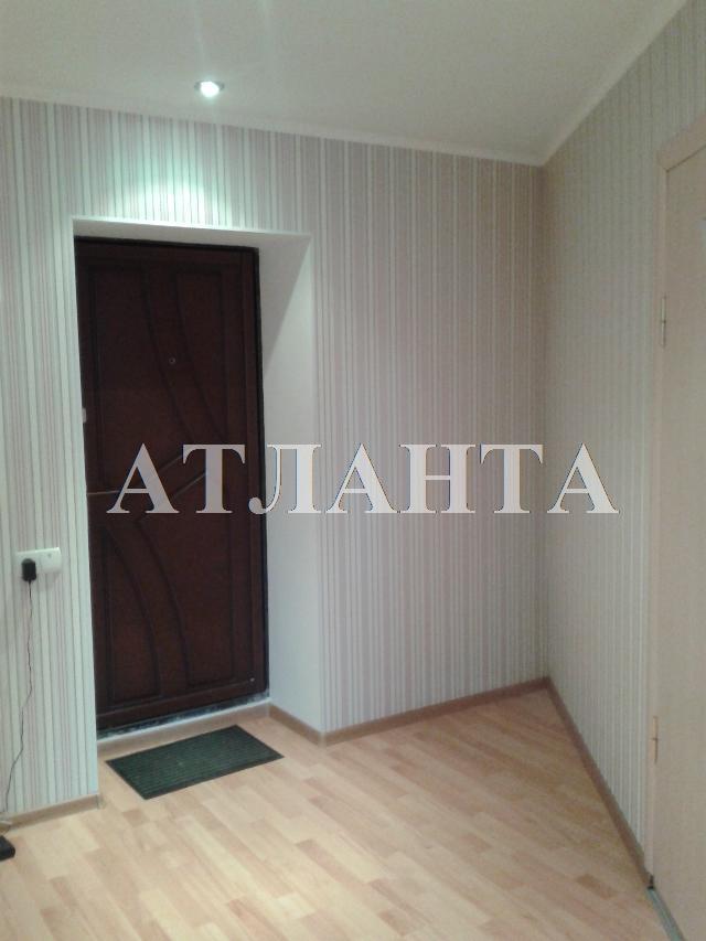 Продается 1-комнатная квартира на ул. Фонтанская Дор. — 48 000 у.е. (фото №10)