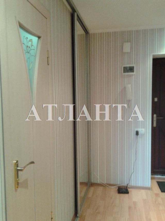 Продается 1-комнатная квартира на ул. Фонтанская Дор. — 48 000 у.е. (фото №11)