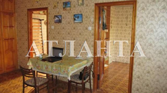 Продается 3-комнатная квартира на ул. Радостная — 40 000 у.е. (фото №4)