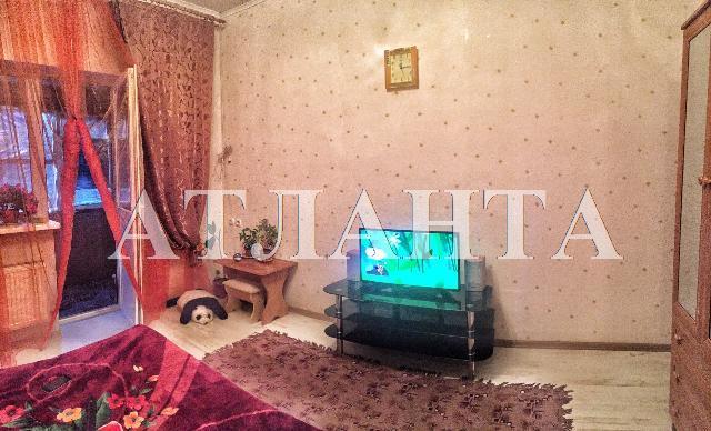 Продается 1-комнатная квартира на ул. Волоколамская — 25 000 у.е. (фото №3)