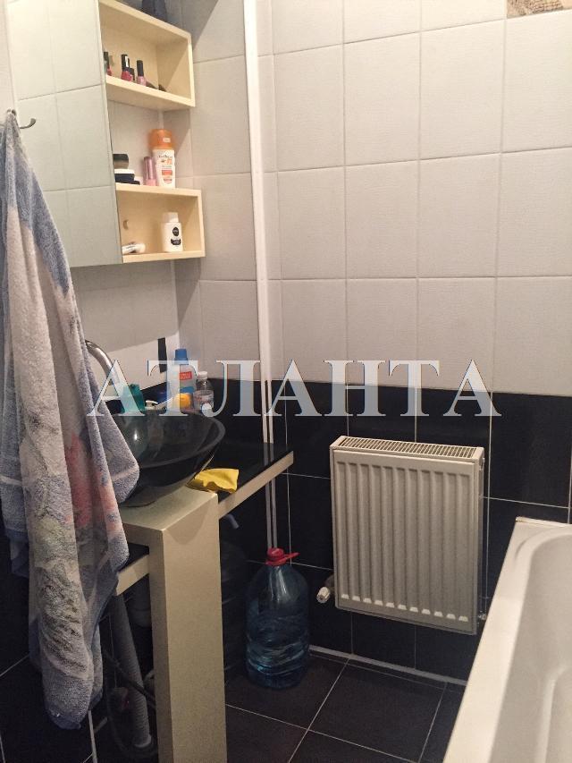 Продается 1-комнатная квартира на ул. Волоколамская — 25 000 у.е. (фото №8)