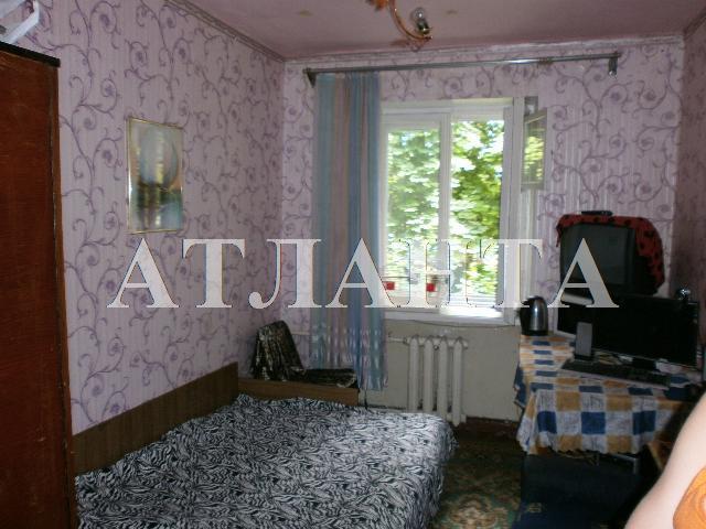 Продается 1-комнатная квартира на ул. Петрова Ген. — 9 000 у.е.