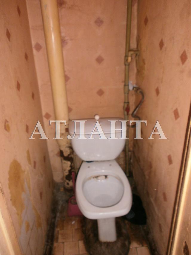 Продается 1-комнатная квартира на ул. Петрова Ген. — 9 000 у.е. (фото №2)