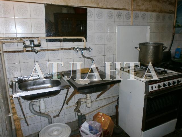 Продается 1-комнатная квартира на ул. Петрова Ген. — 9 000 у.е. (фото №3)