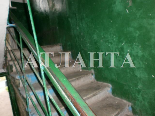 Продается 1-комнатная квартира на ул. Петрова Ген. — 9 000 у.е. (фото №4)