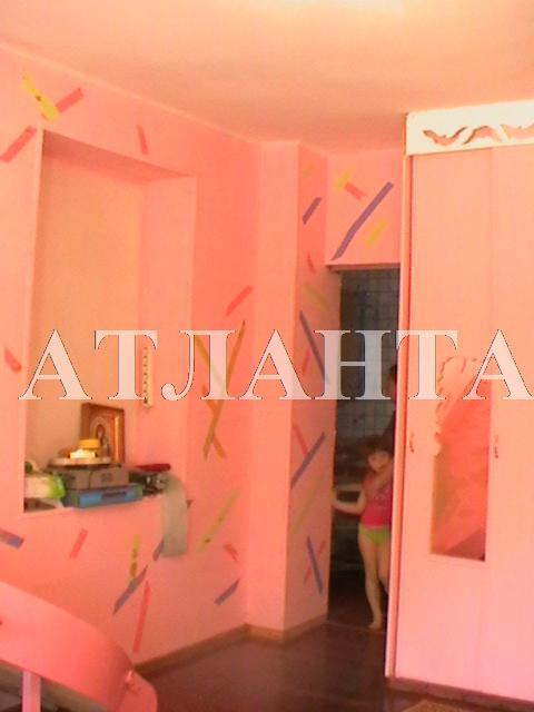 Продается 2-комнатная квартира на ул. Бабеля — 27 000 у.е.