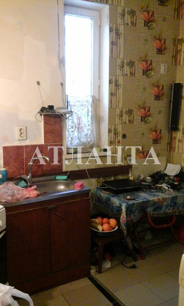 Продается 2-комнатная квартира на ул. Бабеля — 27 000 у.е. (фото №3)