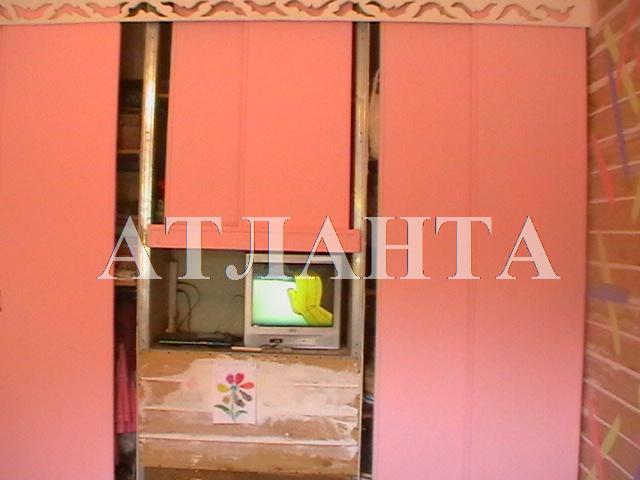 Продается 2-комнатная квартира на ул. Бабеля — 27 000 у.е. (фото №6)