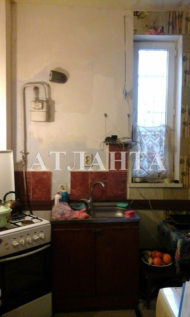 Продается 2-комнатная квартира на ул. Бабеля — 27 000 у.е. (фото №8)