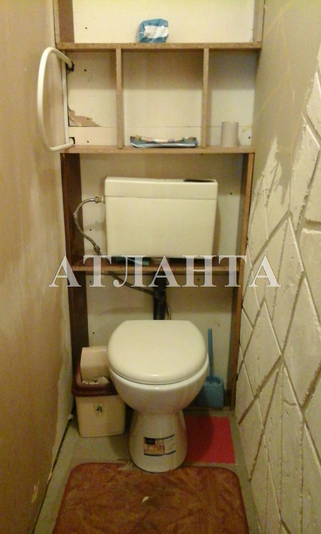 Продается 2-комнатная квартира на ул. Бабеля — 27 000 у.е. (фото №9)