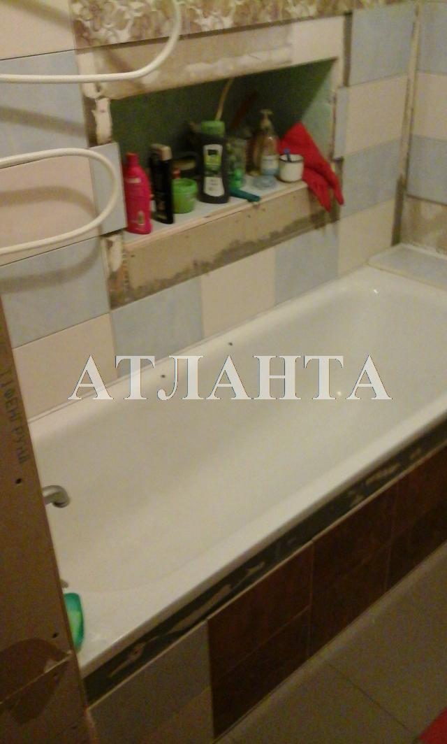 Продается 2-комнатная квартира на ул. Бабеля — 27 000 у.е. (фото №11)