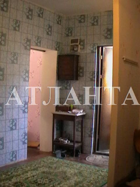 Продается 3-комнатная квартира на ул. Бабеля — 27 000 у.е.