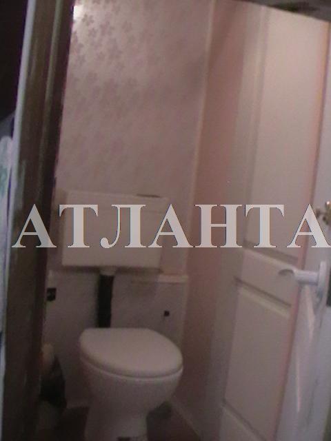Продается 3-комнатная квартира на ул. Бабеля — 27 000 у.е. (фото №10)