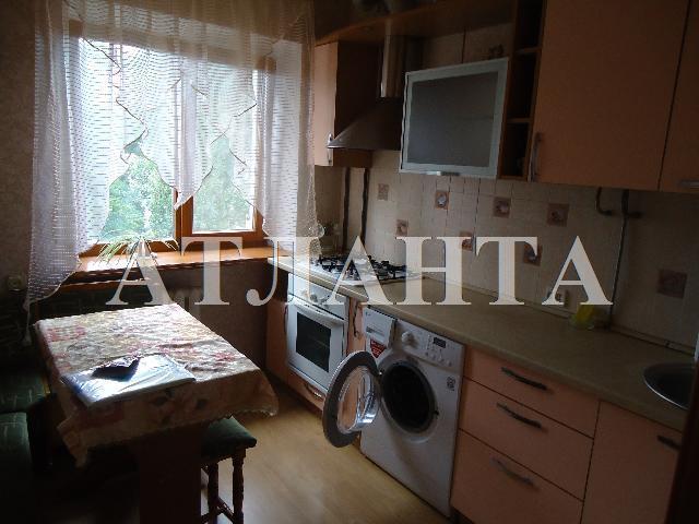 Продается 3-комнатная квартира на ул. Среднефонтанская — 48 000 у.е. (фото №2)