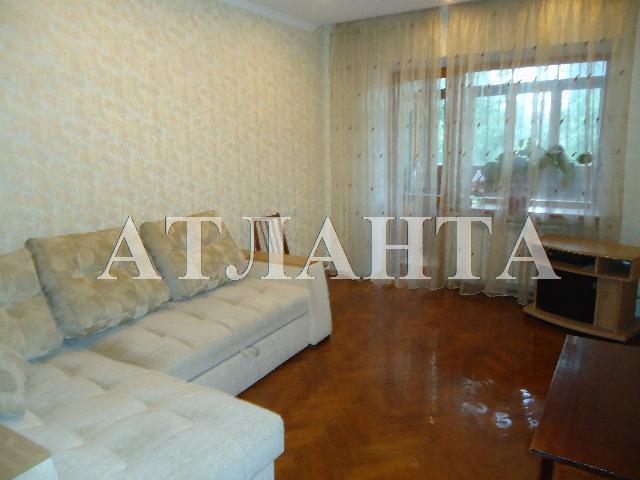 Продается 3-комнатная квартира на ул. Среднефонтанская — 48 000 у.е. (фото №4)