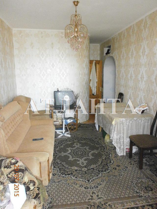 Продается 1-комнатная квартира на ул. Старицкого — 50 000 у.е.
