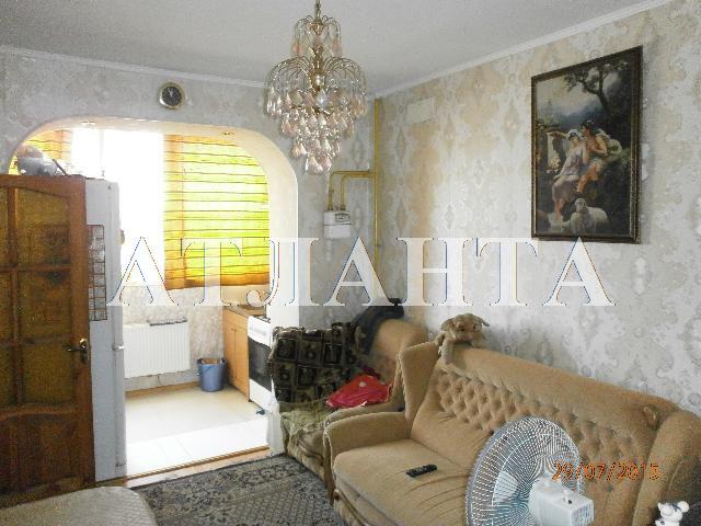 Продается 1-комнатная квартира на ул. Старицкого — 50 000 у.е. (фото №2)
