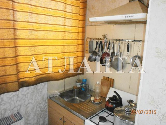 Продается 1-комнатная квартира на ул. Старицкого — 50 000 у.е. (фото №3)