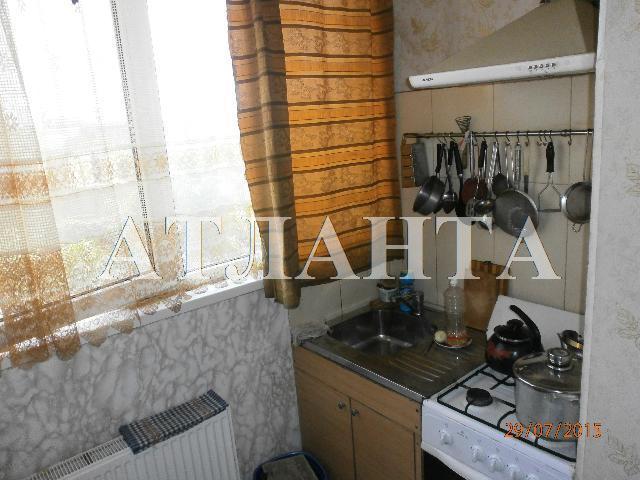 Продается 1-комнатная квартира на ул. Старицкого — 50 000 у.е. (фото №4)