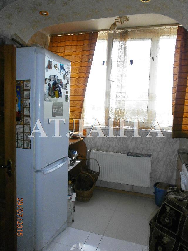 Продается 1-комнатная квартира на ул. Старицкого — 50 000 у.е. (фото №5)
