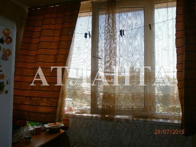 Продается 1-комнатная квартира на ул. Старицкого — 50 000 у.е. (фото №6)