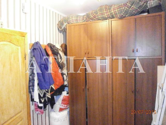 Продается 1-комнатная квартира на ул. Старицкого — 50 000 у.е. (фото №11)