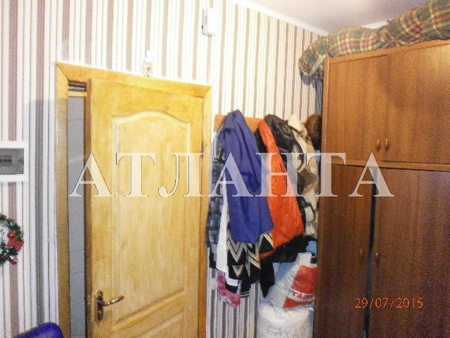 Продается 1-комнатная квартира на ул. Старицкого — 50 000 у.е. (фото №12)
