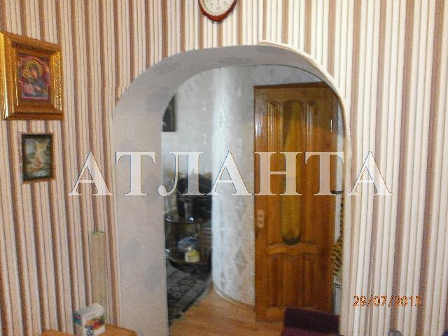 Продается 1-комнатная квартира на ул. Старицкого — 50 000 у.е. (фото №13)