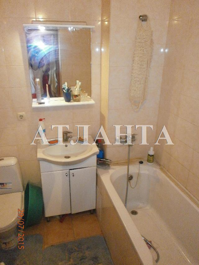 Продается 1-комнатная квартира на ул. Старицкого — 50 000 у.е. (фото №14)