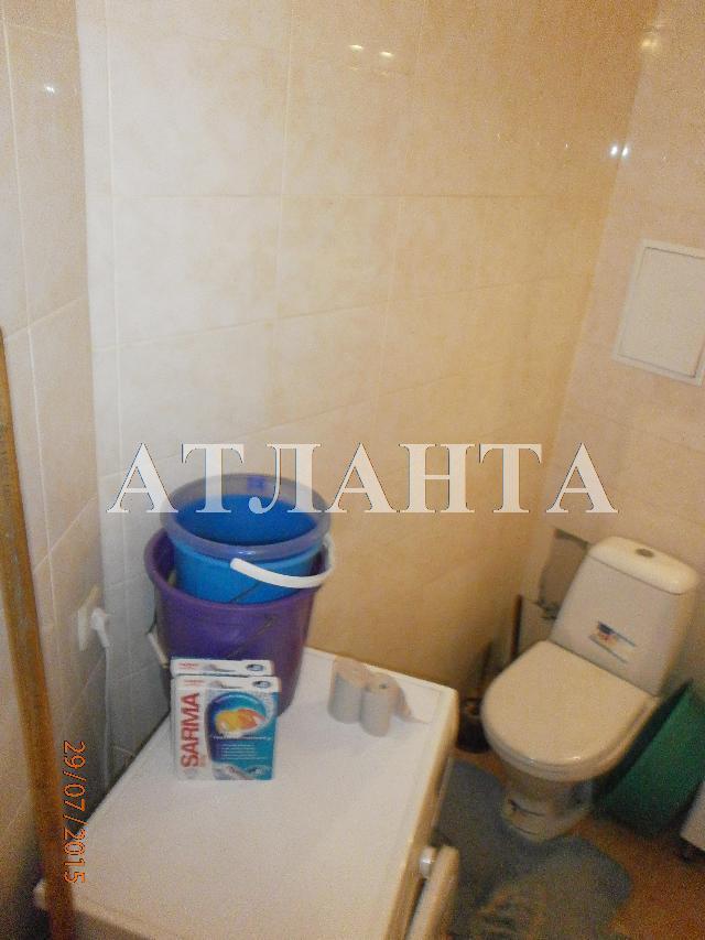 Продается 1-комнатная квартира на ул. Старицкого — 50 000 у.е. (фото №15)