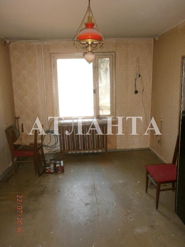 Продается 3-комнатная квартира на ул. Маршала Жукова — 39 000 у.е.