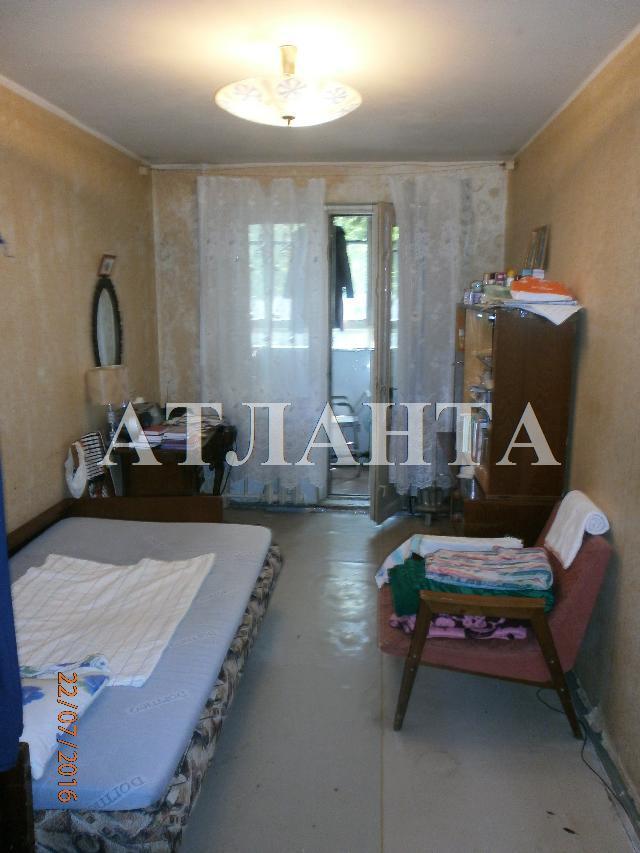 Продается 3-комнатная квартира на ул. Маршала Жукова — 39 000 у.е. (фото №2)