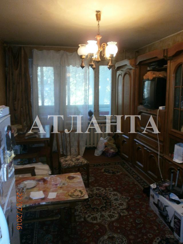 Продается 3-комнатная квартира на ул. Маршала Жукова — 39 000 у.е. (фото №4)