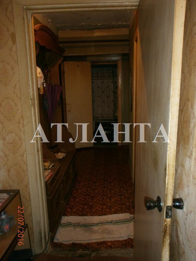 Продается 3-комнатная квартира на ул. Маршала Жукова — 39 000 у.е. (фото №6)